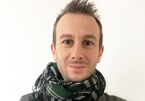 Daniele Bicchierai